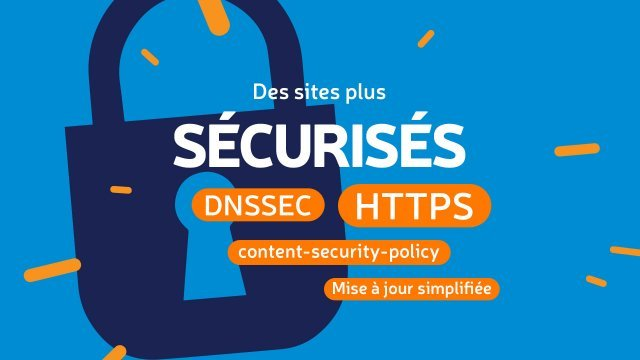 Sites internet sécurisés, certificat HTTPS